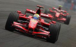 F1 wetten online