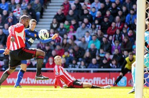 Sunderland-Man United