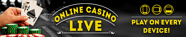 Efbet online Casino live