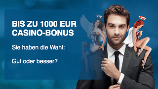 Bet-at-home Casino Bonus