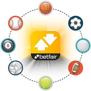 Betfair sports betting