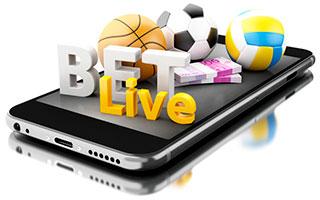 live sport wetten