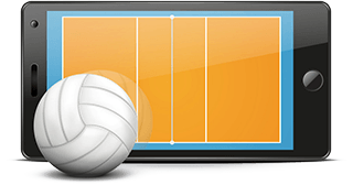Online volleyball wetten